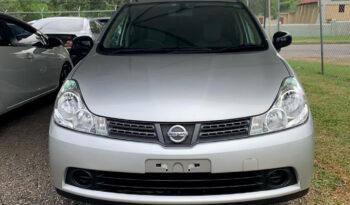 Nissan Wingroad 2014 full