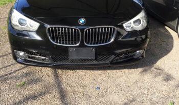 BMW 535i GT 2011 full
