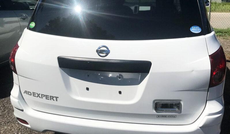 Nissan AD Expert 2012 full