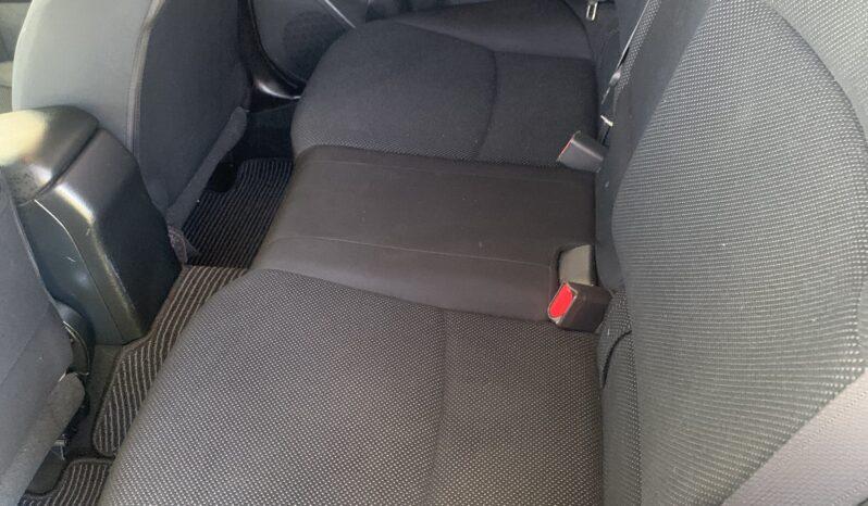 Subaru Impreza G4 2015 full