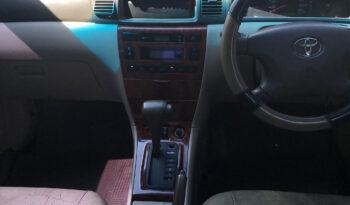 Toyota Altis 2005 full