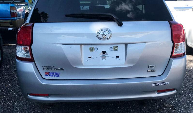 Toyota Fielder S 2013 full