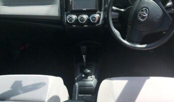 Toyota Axio 2013 full