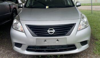 Nissan Latio 2015 full