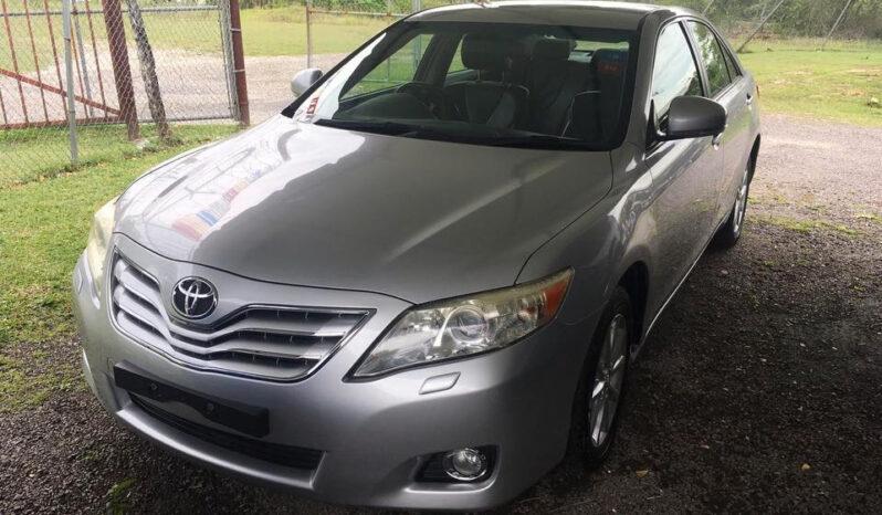 Toyota Camry 2011 full