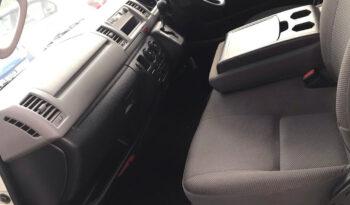 Toyota Hiace 2013 full