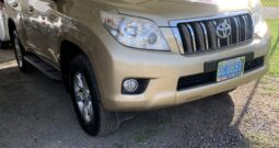 Toyota Prado TXL 2010