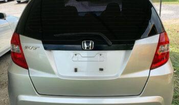 Honda Fit 2012 full