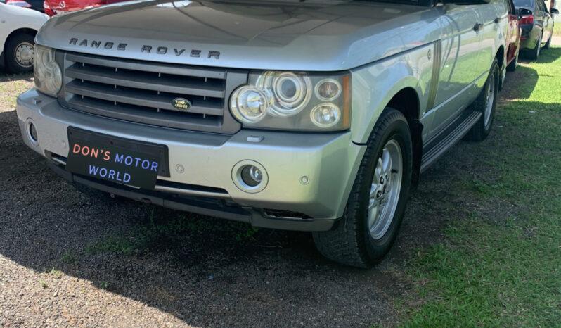 Range Rover 2006 full