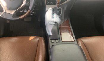 Lexus RX 450H 2013 full