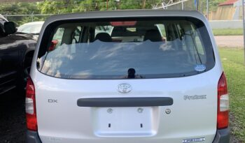 Toyota Probox 2014 full