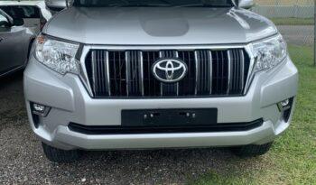 Toyota Prado TXL 2019 full