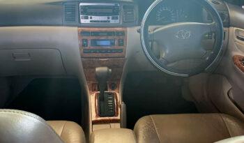 Toyota Altis 2004 full