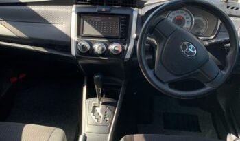 Toyota Fielder 2014 full
