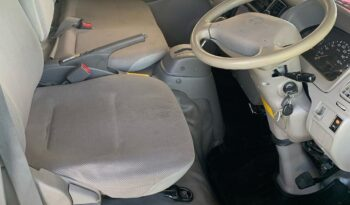 Toyota Toyoace 2014 full
