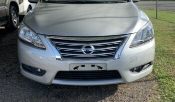 Nissan Sylphy 2015 full