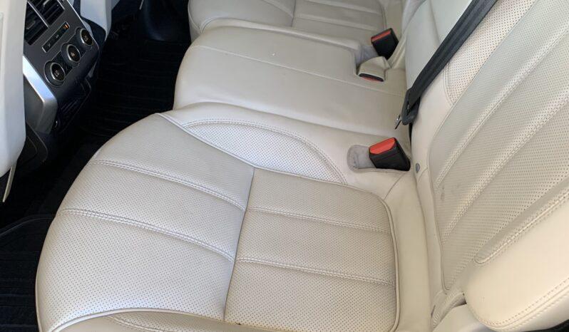 Range Rover Sport 2014 full