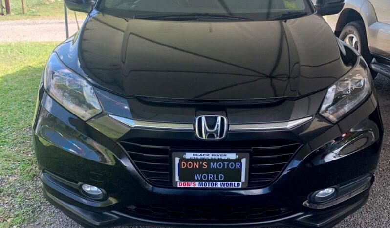 Honda Vezel 2016 Hybrid full