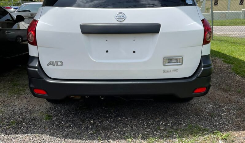 Nissan AD Wagon 2016 full