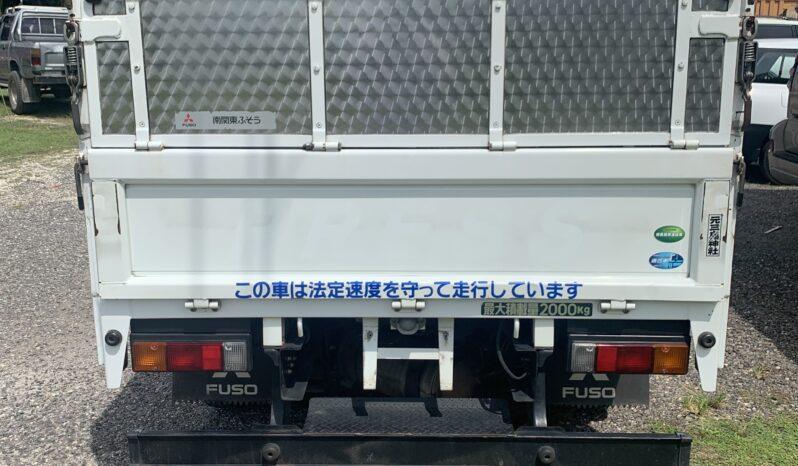 Mitsubishi Canter Fuso 2012 full