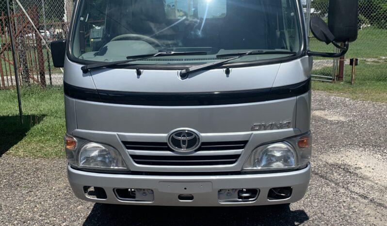 Toyota Dyna 2015 full