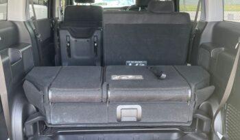 Honda Stepwgn Spada 2012 full