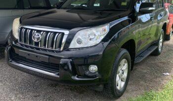 Toyota Prado TXL 2011 full