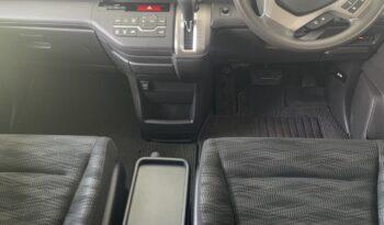 Honda Stepwgn 2015 full
